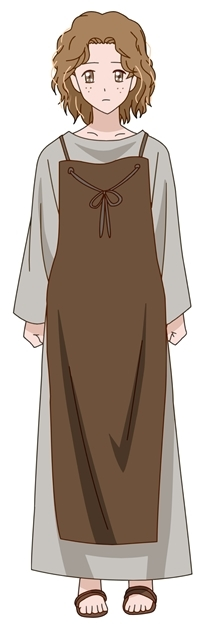NETFLIXオリジナルアニメ『7SEEDS』(原作:田村由美)より、浅野まゆみさん・三宅健太さんら追加声優8名解禁! キャラクタービジュアルも公開