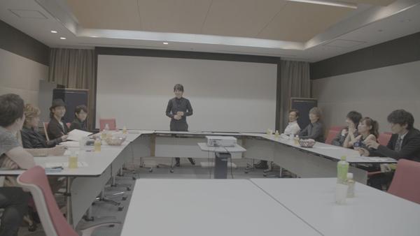 岩田光央さん、小野賢章さん、櫻井孝宏さん、鈴村健一さん、森久保祥太郎さん出演! 10周年記念特別公演「AD-LIVE 10th Anniversary stage ~とてもスケジュールがあいました~」2日目をレポート-5