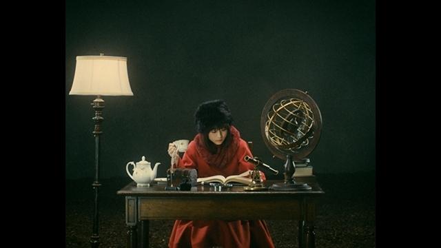 声優・水瀬いのりさんの7thシングル「Wonder Caravan!」よりMV解禁! レトロでおとぎ話のような世界観の映像の画像-3