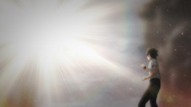 冬アニメ『ガーリー・エアフォース』第3話のあらすじ・先行場面カット到着! 慧は思いがけぬところからドーターとアニマの真実を知る!