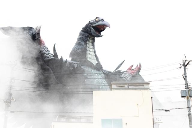 東映が放つオリジナル怪獣特撮ドラマ『シリーズ怪獣区 ギャラス』より予告編公開! 2月2日本編配信スタートの画像-8