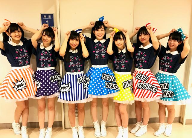 『Wake Up, Girls! FINAL TOUR - HOME - ~ PART III KADODE~』熊本夜公演レポ