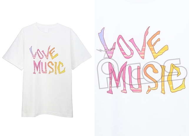 『アイマスCG』人気キャラ・塩見周子とお揃いTシャツが発売決定!