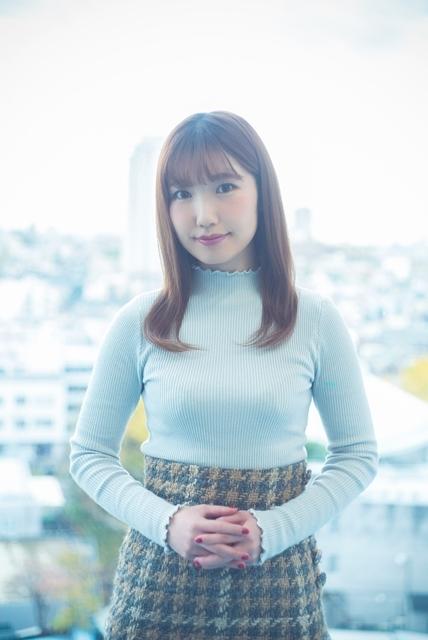 【連載第3回】人気アプリ『オルタンシア・サーガ-蒼の騎士団-』連続キャストインタビュー! 3役演じる内田彩さんが語る『オルサガ』の魅力、そして演じるクーへの想いとは?