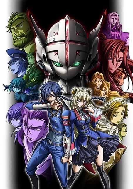 『コードギアス』アニメシリーズが、BSスカパー!とキッズステーションで3カ月連続放送決定! 声優・福山潤さん出演のSPファンミーティングも開催-5