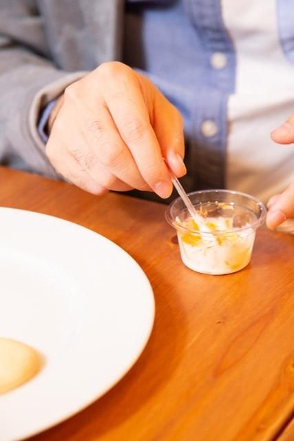 お菓子作り初心者の小野友樹さんがアイシングクッキー作りに挑戦!【D×2 真・女神転生リベレーション編】-5