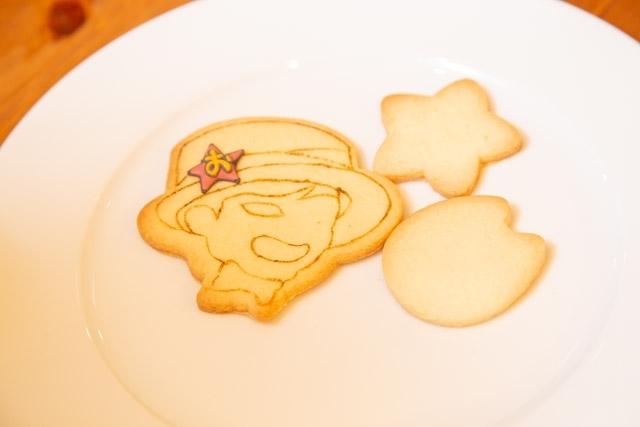 お菓子作り初心者の小野友樹さんがアイシングクッキー作りに挑戦!【D×2 真・女神転生リベレーション編】-4