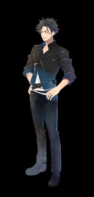 アプリ『イケメンライブ 恋の歌をキミに』声優・伊東健人さんがCVを務める千草響一郎の本編ストーリーが2019年2月7日(木)に配信決定-3