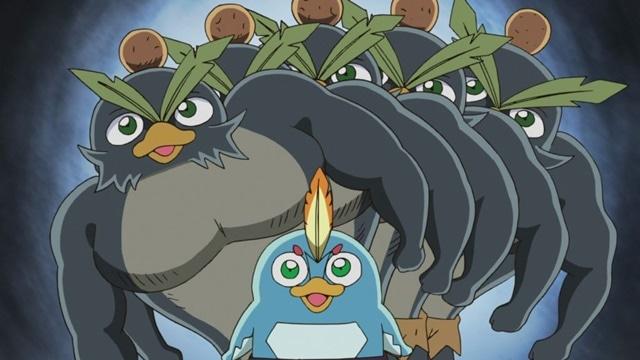 TVアニメ『爆釣バーハンター』第17話のあらすじ・場面カット公開! 新キャラクターを本名陽子さん、田村奈央さんが担当-8
