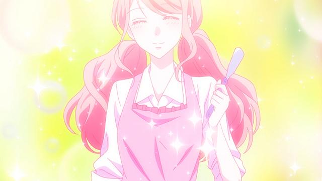 冬アニメ『3D彼女 リアルガール(第2シーズン)』第17話「綾戸さんの新たなる悩みの件について。」のあらすじ&場面カット到着