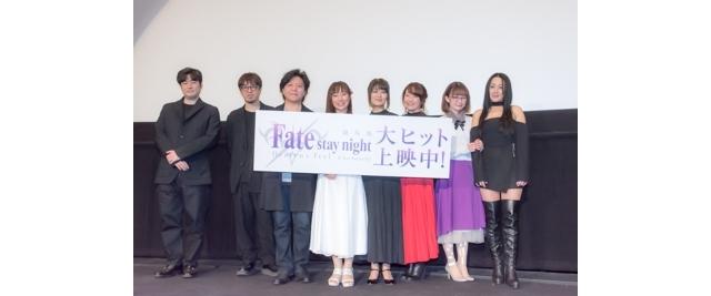 劇場版「Fate/stay night [HF]」第二章7週目の来場者特典解禁! 累計動員100万人、興行収入15億円を突破!-1