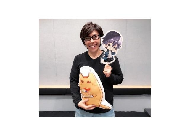 オトメイトレコード『恋色始標 Sweet Days』第4弾1月23日発売