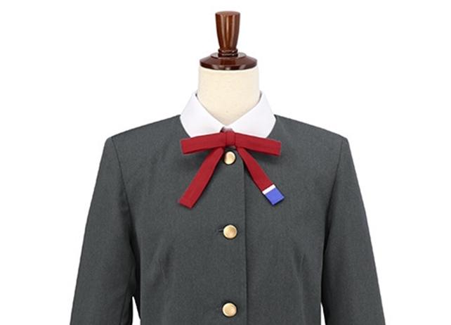 『ラブライブ!虹ヶ咲学園スクールアイドル同好会』虹ヶ咲学園制服(冬服)が発売決定