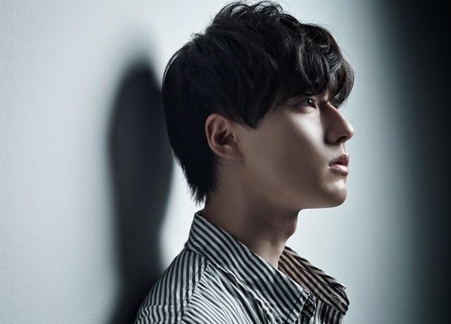 声優・増田俊樹1st EP「This One」より収録内容とアートワークが解禁