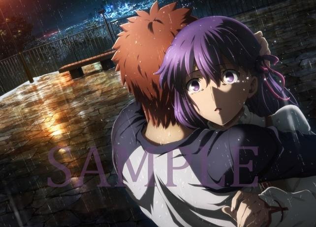 劇場版「Fate/stay night [HF]」最終章、公開時期が決定|第二章は第一章の週末成績を上回る好スタート