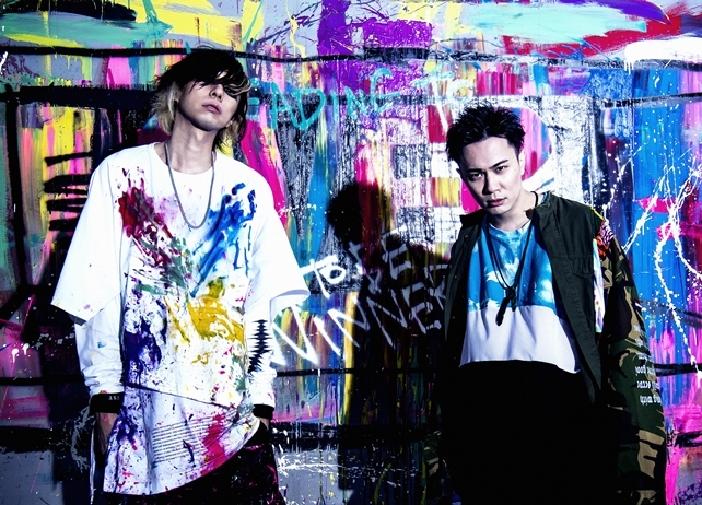 "「OLDCODEX MOBiLE MEMBER'S LIMITED SHOW ""hangover"" vol.6」が5月開催"