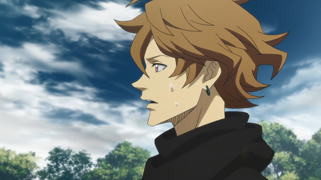TVアニメ『ブラッククローバー』第61話「約束の世界」より先行場面カット&あらすじ到着!ファンゼルはラドロスを倒すためにアスタの反魔法の力を利用しようとする-2