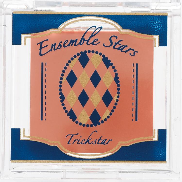 ▲Trickstar デザイン
