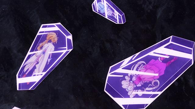 『HUGっと!プリキュア』第48話よりあらすじ・先行場面カットが到着! みんなの未来を守るため、エールはジョージ・クライに立ち向かう!