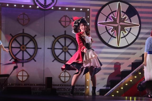 春アニメ『この世の果てで恋を唄う少女YU-NO』より、波多乃神奈のキャラクターデザインが解禁! 内田真礼さんのコメントも到着-3