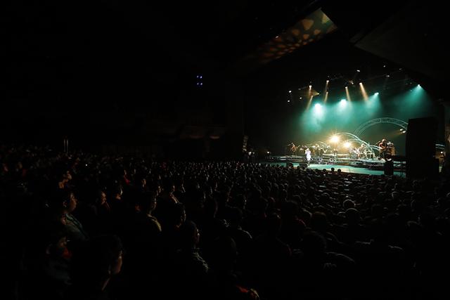 声優・歌手の茅原実里さん「Minori Chihara Live Tour 2019 ~SPIRAL~」初日公演の公式フォトレポート到着!恒例のサマーライブも開催-4