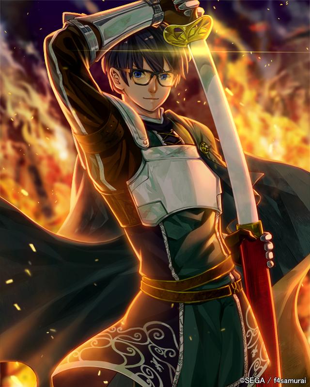 オルタンシア・サーガ -蒼の騎士団--11