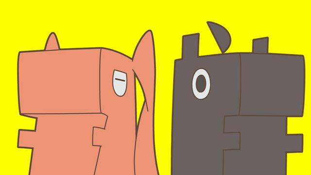 冬アニメ『上野さんは不器用』第3話あらすじ&先行カットが公開! 主題歌を収録したCDが3月20日にリリース決定!