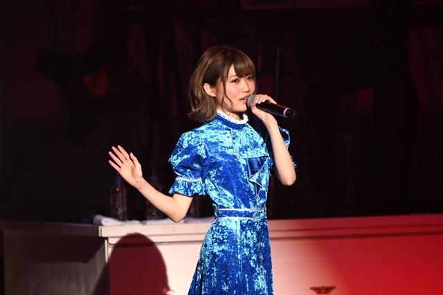 日高里菜さん、津田美波さん、山口愛さんがパジャマ姿を披露!「ひなビタ♪ライブ2018」レポート-8