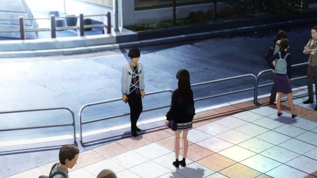 アニメ映画『あした世界が終わるとしても』中島ヨシキさんインタビュー|梶裕貴さん演じる狭間真と対をなすキャラクターだからこそ表現したこと