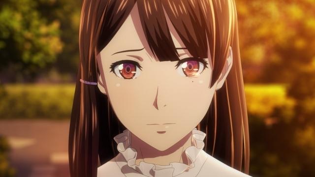アニメ映画『あした世界が終わるとしても』内田真礼さんインタビュー|最後までドキドキしながら台本をめくっていたのを覚えています