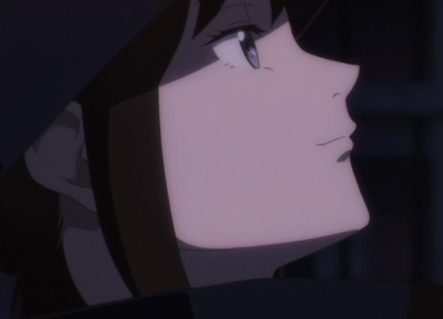 冬アニメ『ブギーポップは笑わない』第3話先行場面カット到着