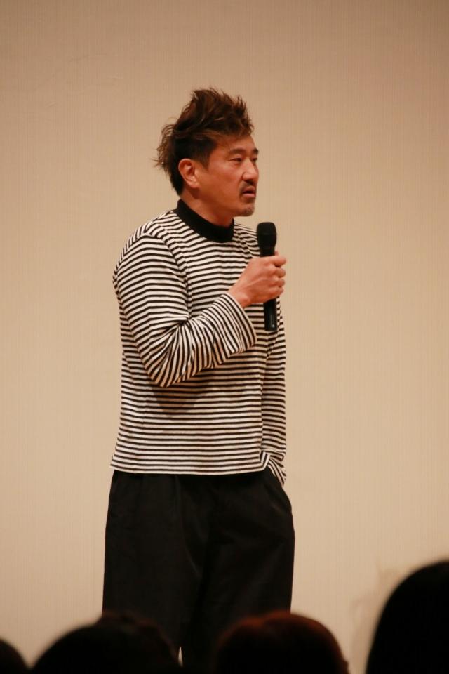 台本なし! 客参加あり! こんなイベント見たことない! 木内秀信さんと津田健次郎さんの『朝ナニ』第11回公演をレポート