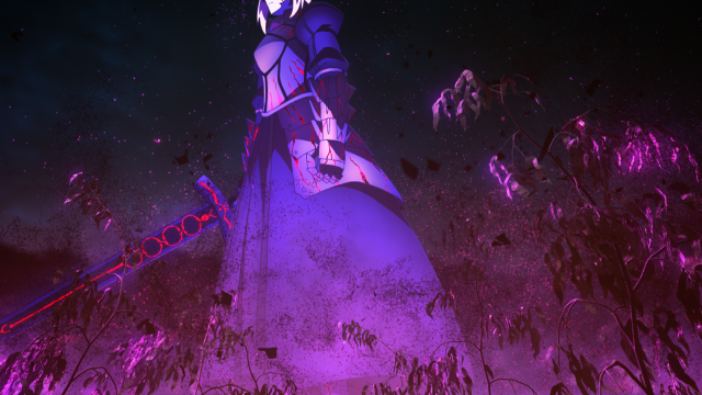 Fate/stay night[Heaven's Feel]-6