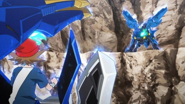 TVアニメ『ゾイドワイルド』第29話あらすじ&先行場面カットが到着! アラシとの激しい戦いでソルトはある人物を思い出す……-3