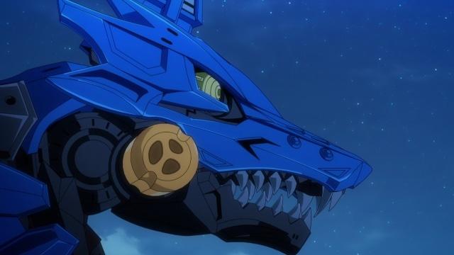 TVアニメ『ゾイドワイルド』第29話あらすじ&先行場面カットが到着! アラシとの激しい戦いでソルトはある人物を思い出す……-5