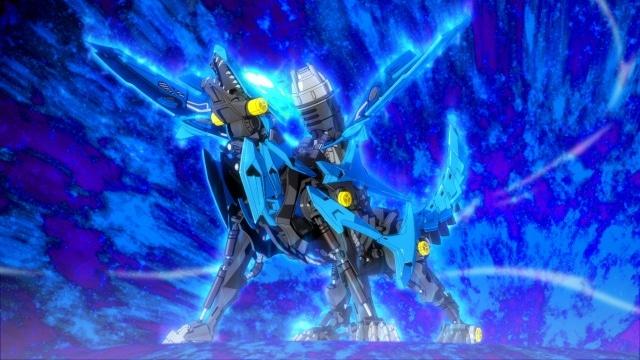 TVアニメ『ゾイドワイルド』第29話あらすじ&先行場面カットが到着! アラシとの激しい戦いでソルトはある人物を思い出す……-10