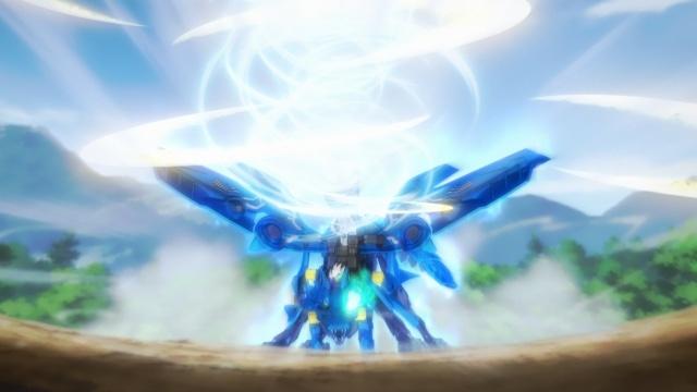 TVアニメ『ゾイドワイルド』第29話あらすじ&先行場面カットが到着! アラシとの激しい戦いでソルトはある人物を思い出す……-11