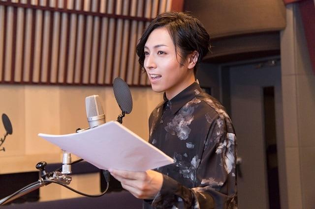 蒼井翔太さん『池袋PRアニメ』出演インタビュー|池袋の魅力と、自身に重なるストーリーに「夢を諦めないで」とエール!-6