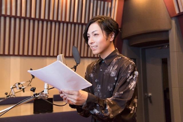 蒼井翔太さん『池袋PRアニメ』出演インタビュー|池袋の魅力と、自身に重なるストーリーに「夢を諦めないで」とエール!-7
