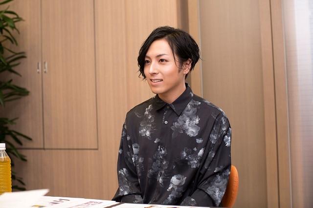 蒼井翔太さん『池袋PRアニメ』出演インタビュー|池袋の魅力と、自身に重なるストーリーに「夢を諦めないで」とエール!-14
