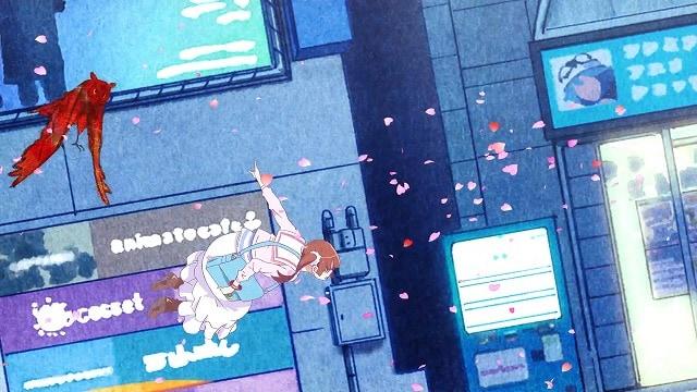 蒼井翔太さん『池袋PRアニメ』出演インタビュー|池袋の魅力と、自身に重なるストーリーに「夢を諦めないで」とエール!-11