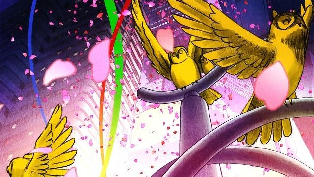 蒼井翔太さん『池袋PRアニメ』出演インタビュー|池袋の魅力と、自身に重なるストーリーに「夢を諦めないで」とエール!-8