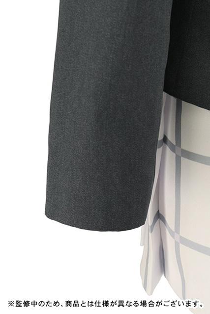 『ラブライブ!虹ヶ咲学園スクールアイドル同好会』虹ヶ咲学園制服(冬服)が発売決定! リボンタイは3学年分セットで、どのメンバーのコスプレも楽しめる!