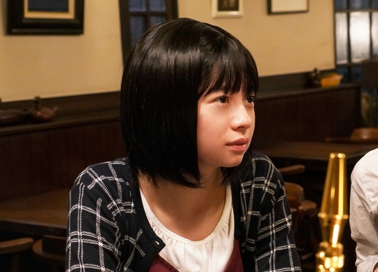 実写映画『東京喰種 トーキョーグール2(仮)』桜田ひよりが笛口雛実役で続投