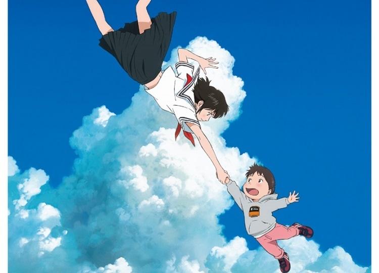 『未来のミライ』BD&DVDスペシャル・エディションより特典映像の一部が公開