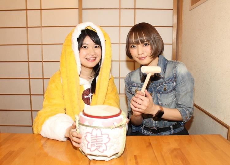 RPG『ファントムミラー』日本版キャスト井澤詩織&村岡仁美が魅力を語る