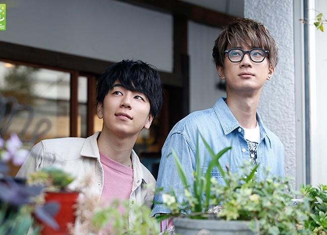 『江口拓也の俺たちだってやっぱり癒されたい!』主題歌MV撮影後インタビュー到着