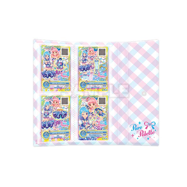 新シリーズTVアニメ『アイカツフレンズ!~かがやきのジュエル~』が2019年4月より放送開始! 日笠陽子さん、大西沙織さんも登場する新シリーズ発表番組も配信-11