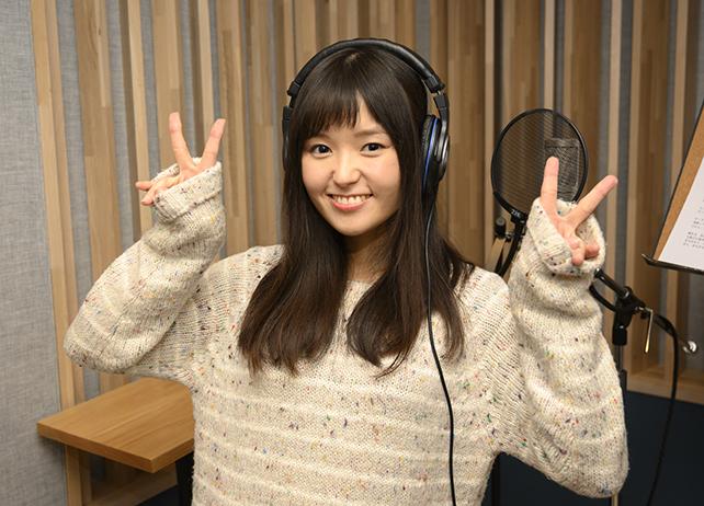 『わたてん』大和田仁美:キャラソンリレーインタビュー第4弾