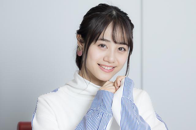 声優/歌手・伊藤美来5thシングル『閃きハートビート』インタビュー